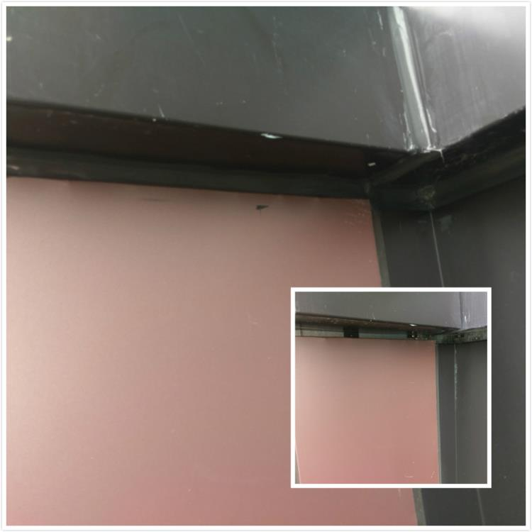 外牆矽利康替換