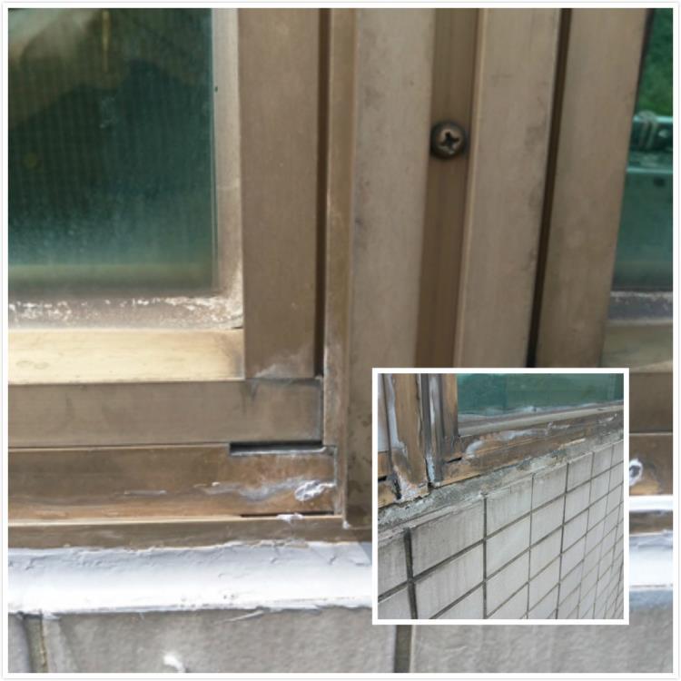 大樓外牆矽利康更新