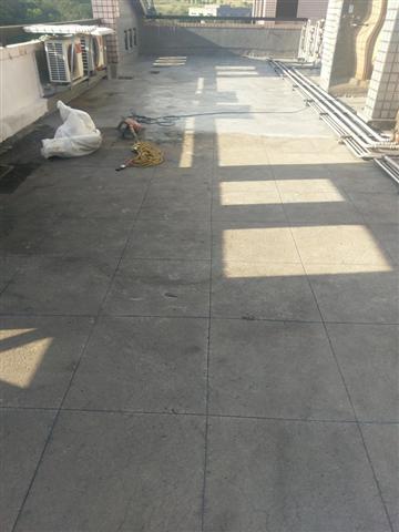 土城區屋頂地坪防水