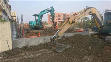 苗栗基礎開挖、苗栗地下室開挖工程、苗栗整地工程0987-093-172