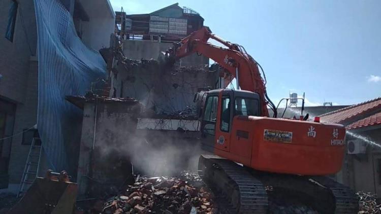 苗栗廠房拆除、苗栗建物拆除工程0987-093-172