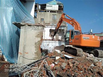 苗栗建物拆除工程、苗栗房屋拆除0987-093-172