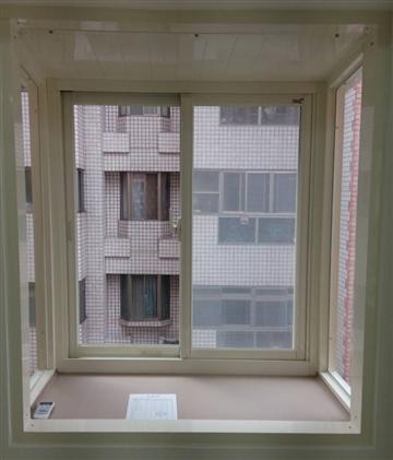 鋁窗更新工程