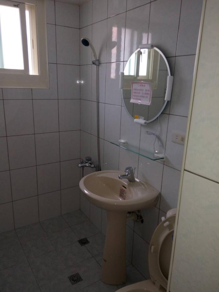 新北市廁所更新