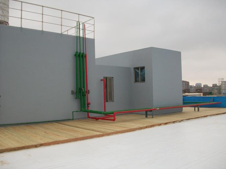 屋頂防水工程、房屋漏水整修工程、屋頂防水抓漏