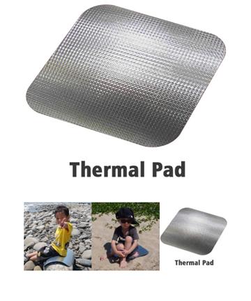 戶外露營專用隔熱墊