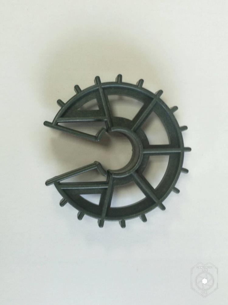 圓形塑膠墊塊