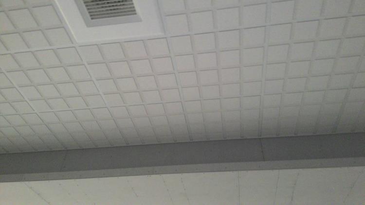 輕鋼架天花板、明架天花板04-2234-7731