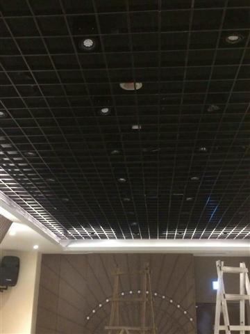 鋁格柵天花板04-2234-7731