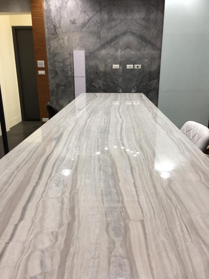 餐桌大理石工程