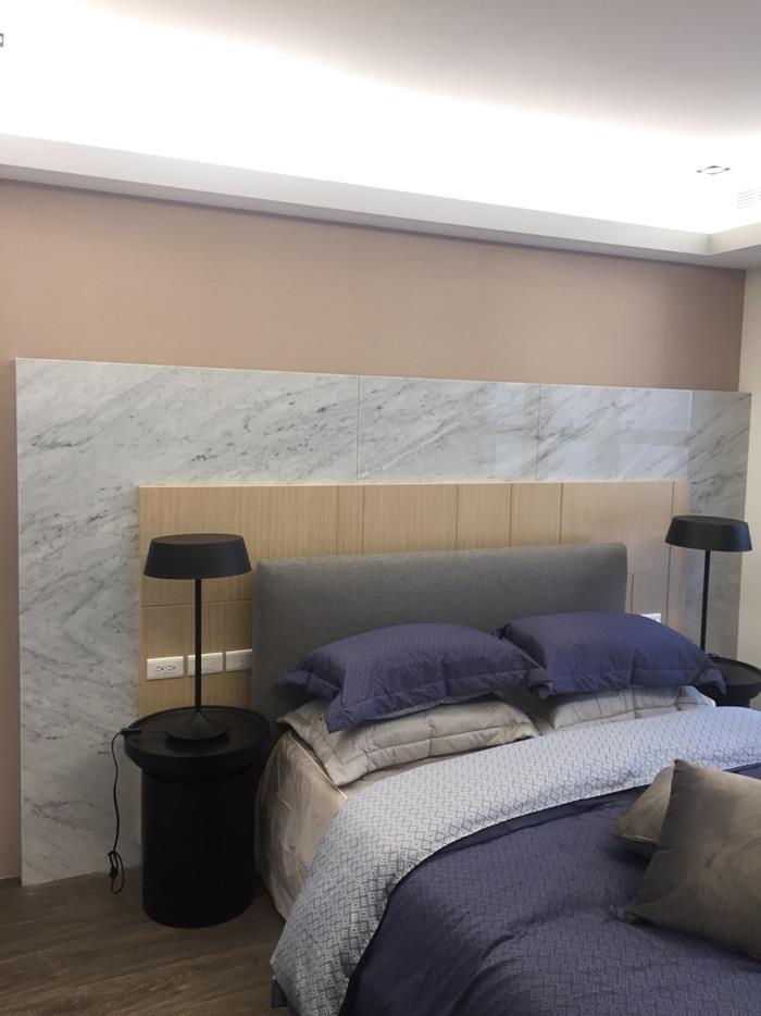 床頭櫃大理石