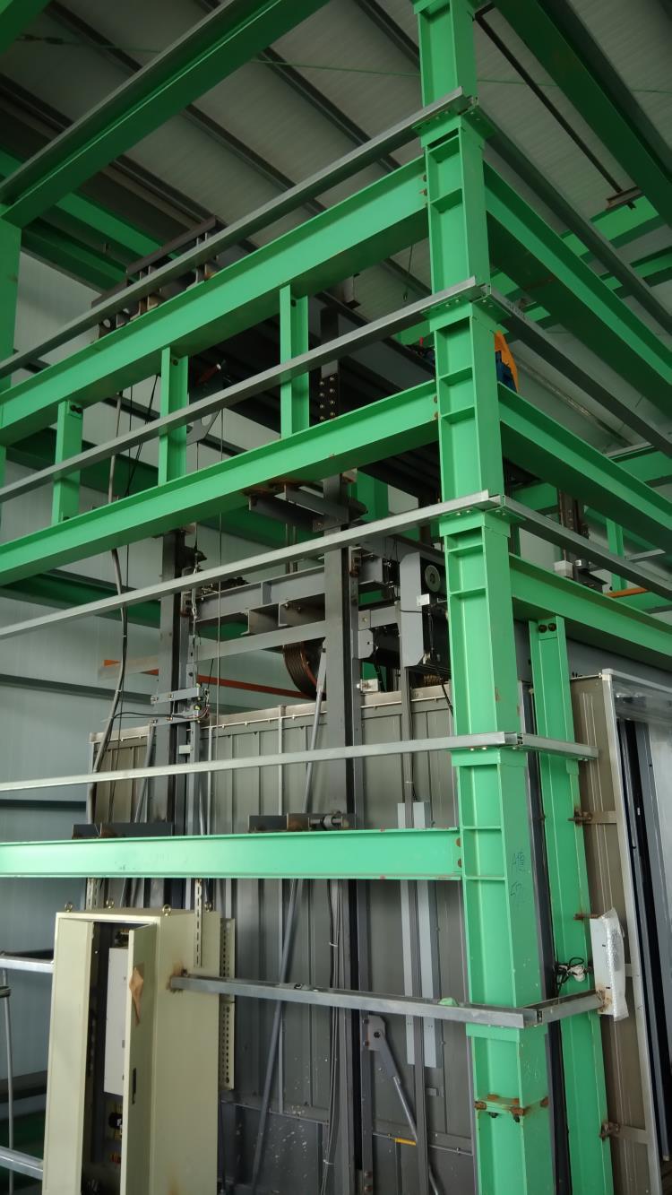 貨梯、客貨電梯 免付費專線 0800-000-802