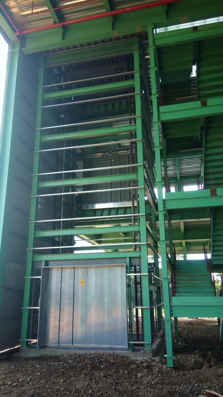 客貨電梯 免付費專線 0800-000-802