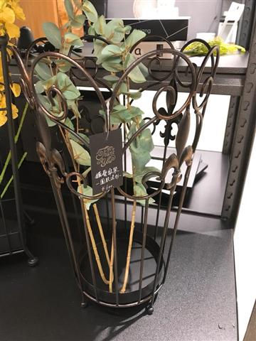 新店鍛造傘架、桃園鍛造傘架、台北鍛造傘架