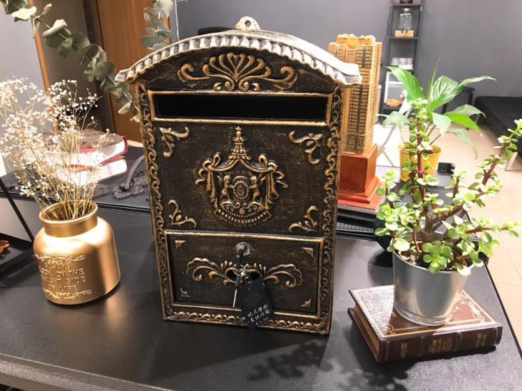 新店鍛造飾品訂製、桃園鍛造信箱訂製、台北鍛造信箱客製