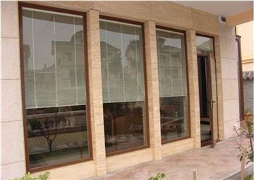 TSK複層玻璃內藏百葉