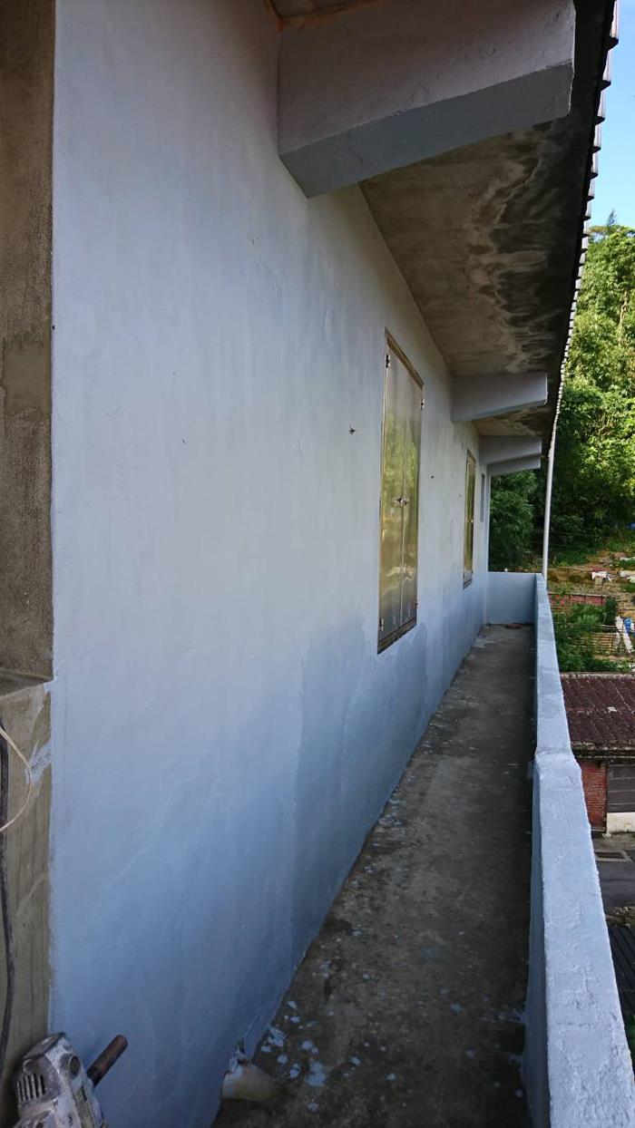 外牆防水修繕工程