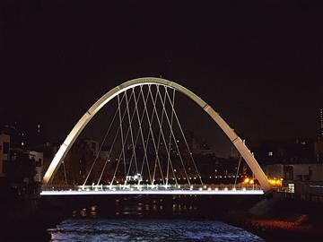 LED光雕工程