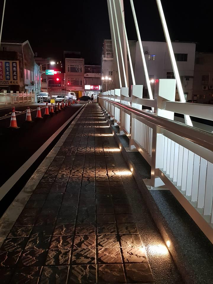 路燈照明工程