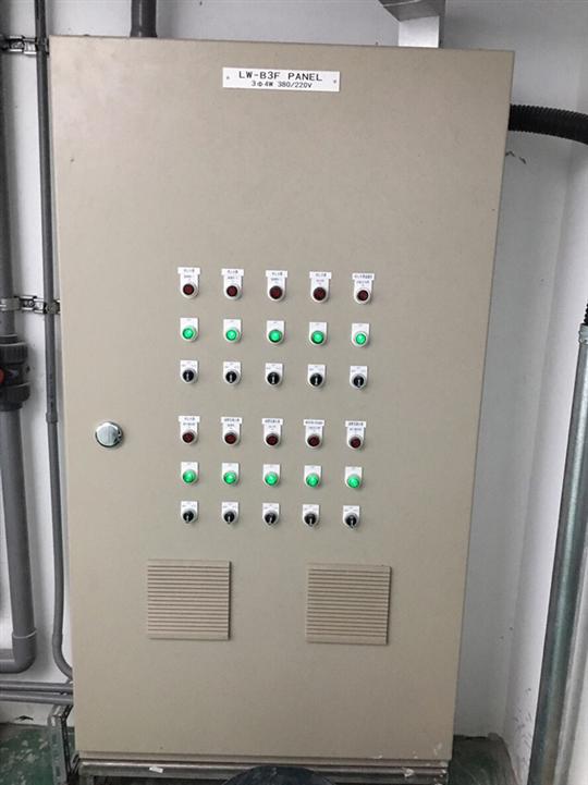 電力控制設備