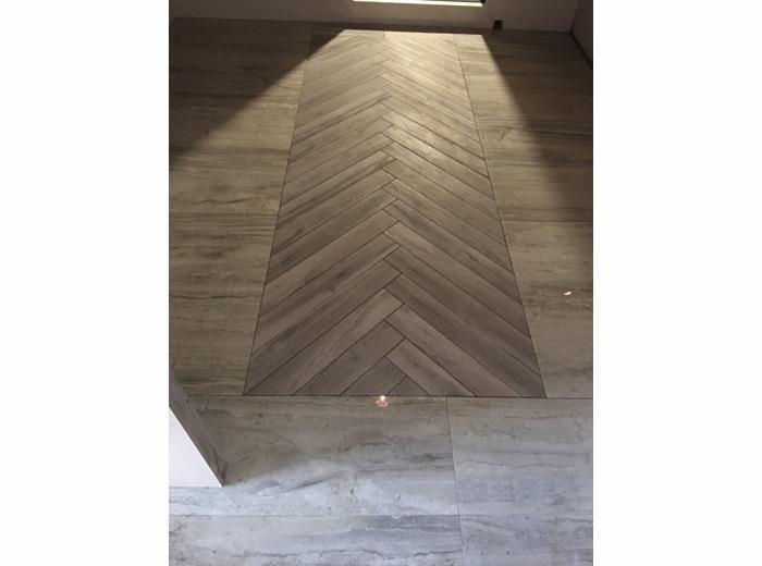 地磚舖設施工-10