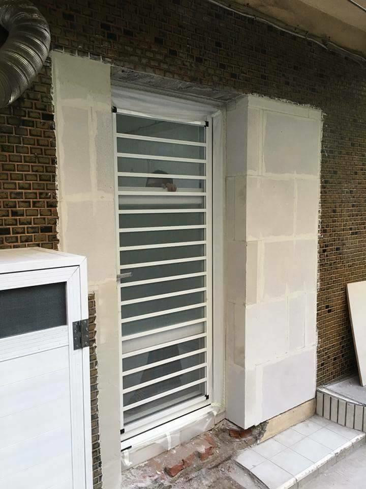 ALC輕質白磚外牆