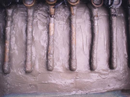 大台北導水墊高工程