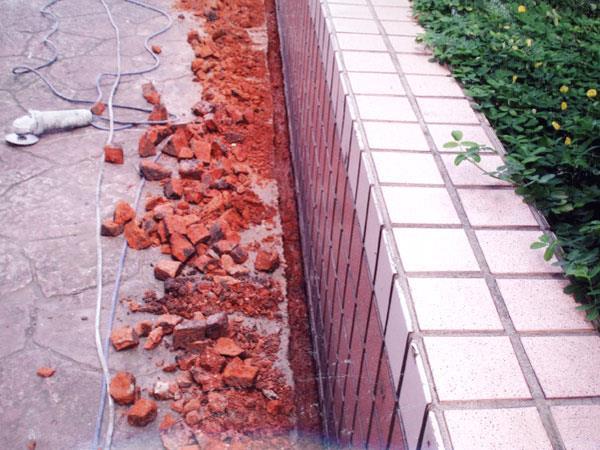 外牆防水防漏工程