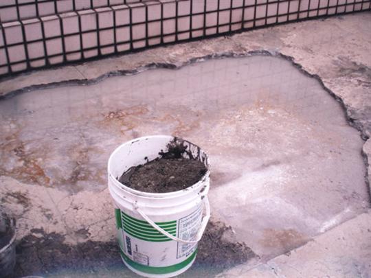 大台北漏水工程