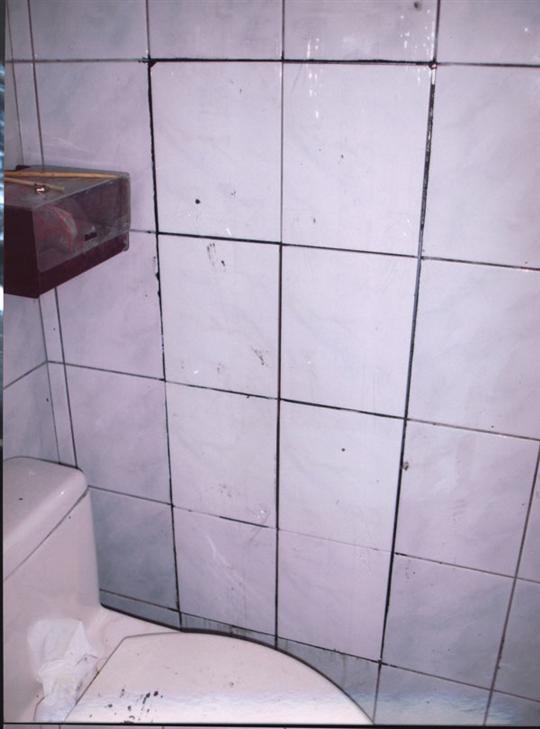 新北市浴室抓漏工程