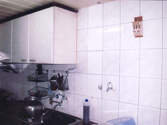 廚房抓漏工程