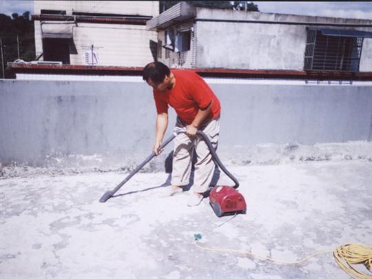 中和區屋頂防漏工程