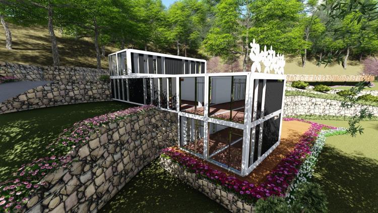 庭園景觀設計