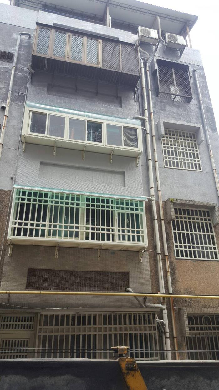 新竹外牆防水工程