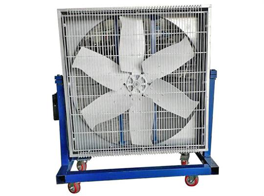 32吋網片型正壓式風扇附台車 04-7614042