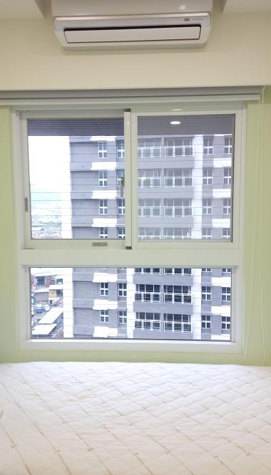 隱形鐵窗-窗戶