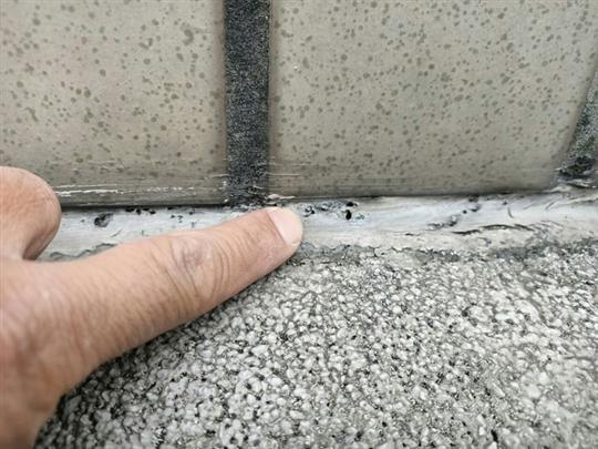 住家外牆防水工程