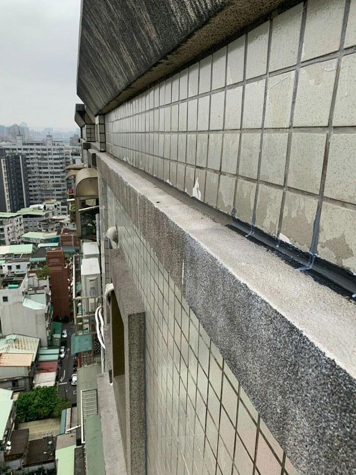 大樓外牆清洗工程