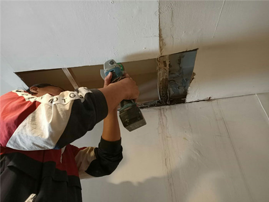 外牆清洗工程