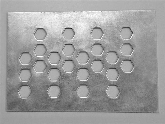六角長方型沖孔網02-2909-3615