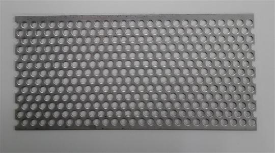 圓型沖孔網、客製金屬網02-2909-3615