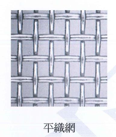 平織網、不鏽鋼平織網02-2909-3615