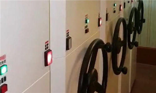 25-中型電動移動櫃、移動櫃規劃0965-593-195