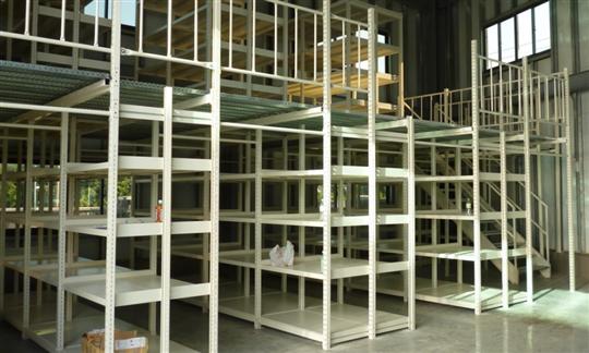16-輕型積層架、積層式料架0965-593-195