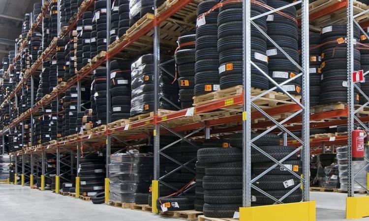 7-重量型輪胎物料架、客製輪胎料架0965-593-195