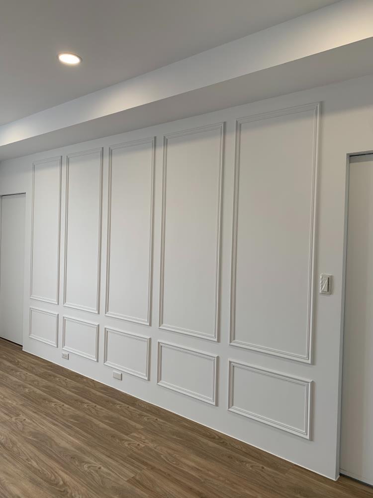 室內牆面輕隔間工程