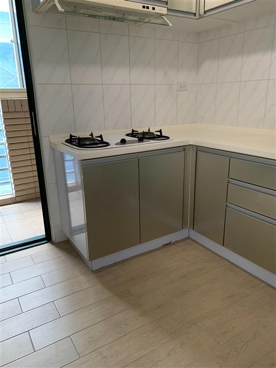 餐廳廚房櫥櫃規劃設計