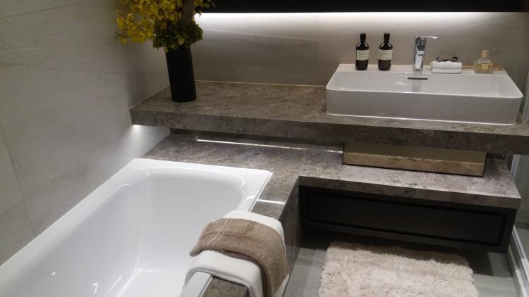 浴室衛浴設備翻修更新