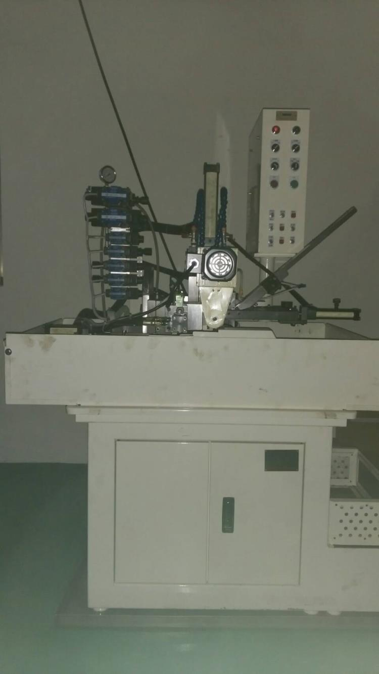 折割鑽孔機