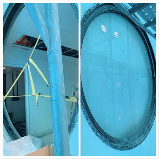 玻璃安裝工程